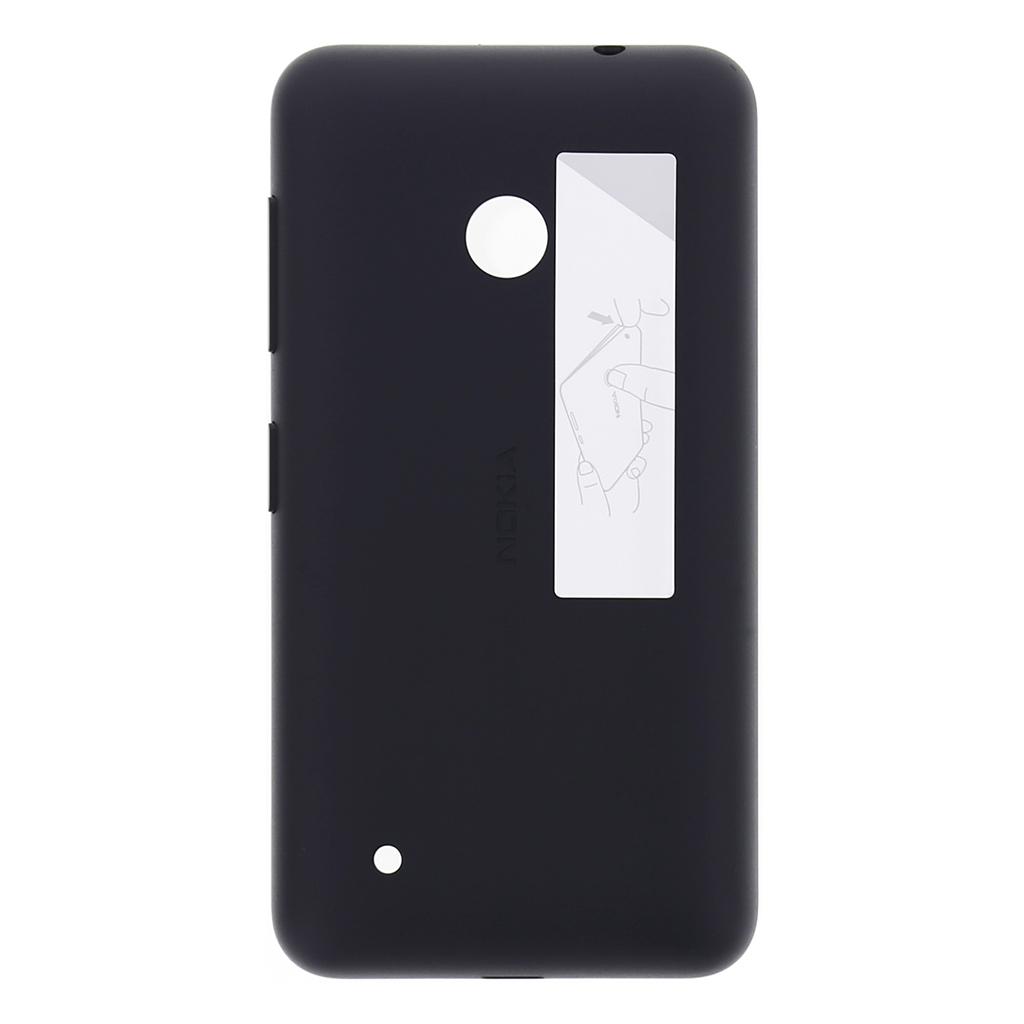 Kryt baterie Nokia Lumia 530 dark grey