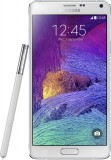 Samsung N910 Galaxy Note 4 White