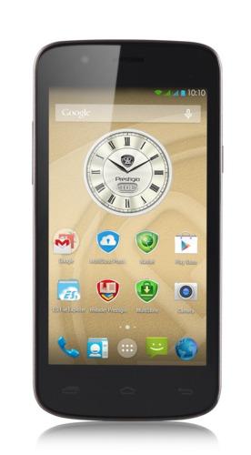 PRESTIGIO MultiPhone 5504 DUO Metal