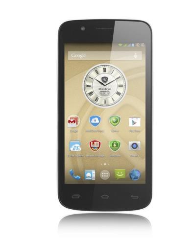 PRESTIGIO MultiPhone 5504 DUO White