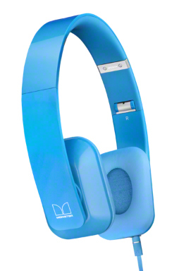 Nokia WH-930 HD Stereo Headset by Monster, Cyan