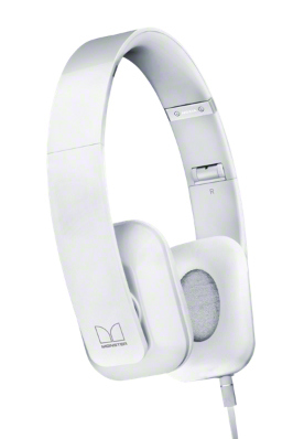 Nokia WH-930 HD Stereo Headset by Monster, White