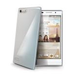 TPU pouzdro CELLY Gelskin pro Huawei Ascend G6, bezbarvé