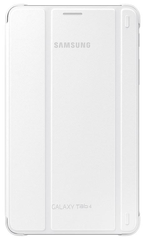 Samsung EF-BT230BW polohovací kryt TAB4 7.0, White