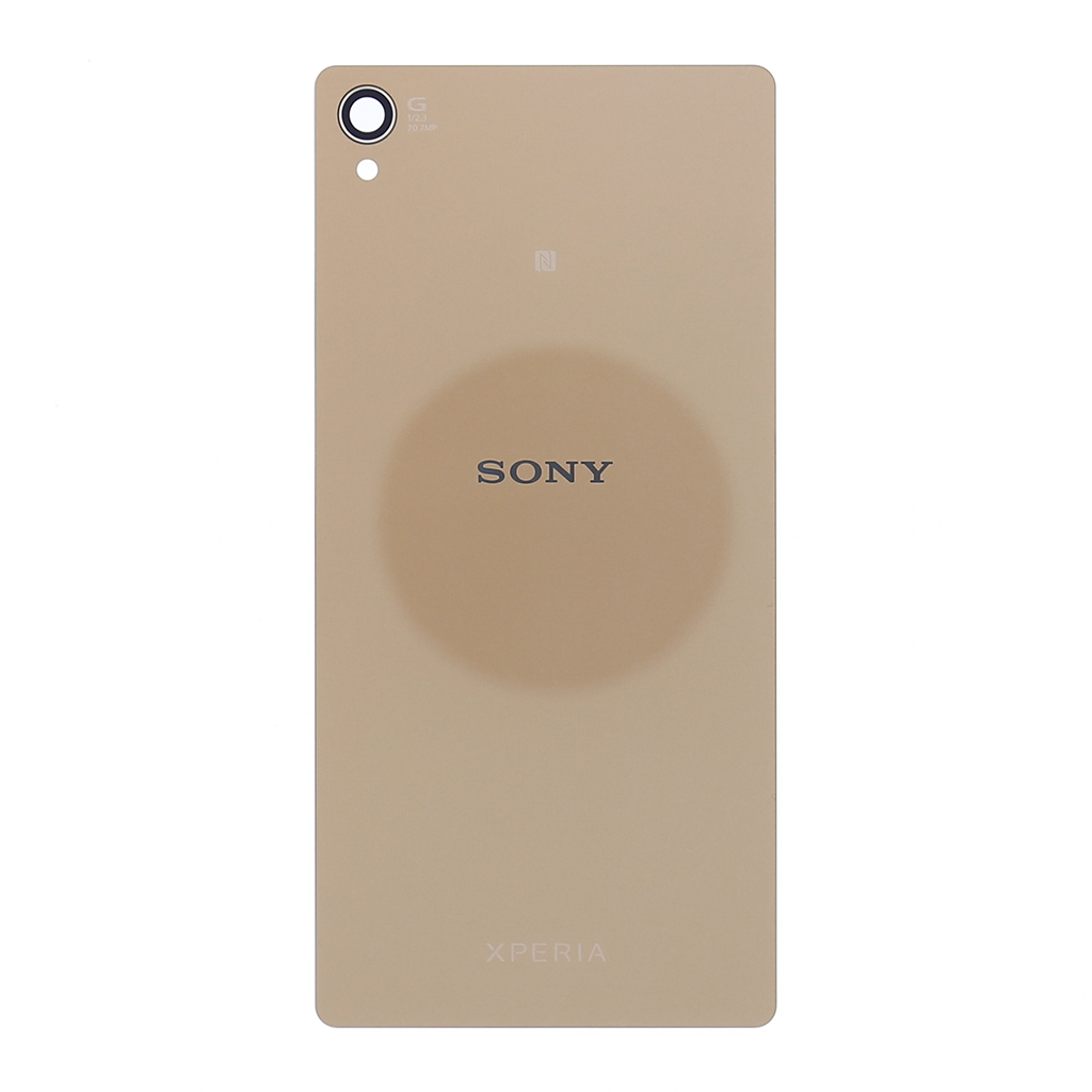Kryt baterie Copper pro Sony D6603 Xperia Z3
