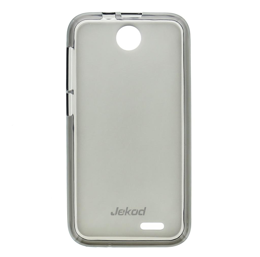 Silikonové TPU pouzdro JEKOD pro HTC Desire 820, černé