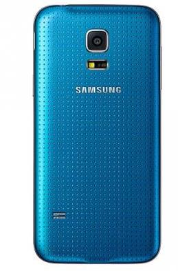Zadní kryt baterie pro Samsung G800F Galaxy S5 mini, Blue