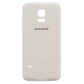 Zadní kryt baterie pro Samsung G800F Galaxy S5 mini, White