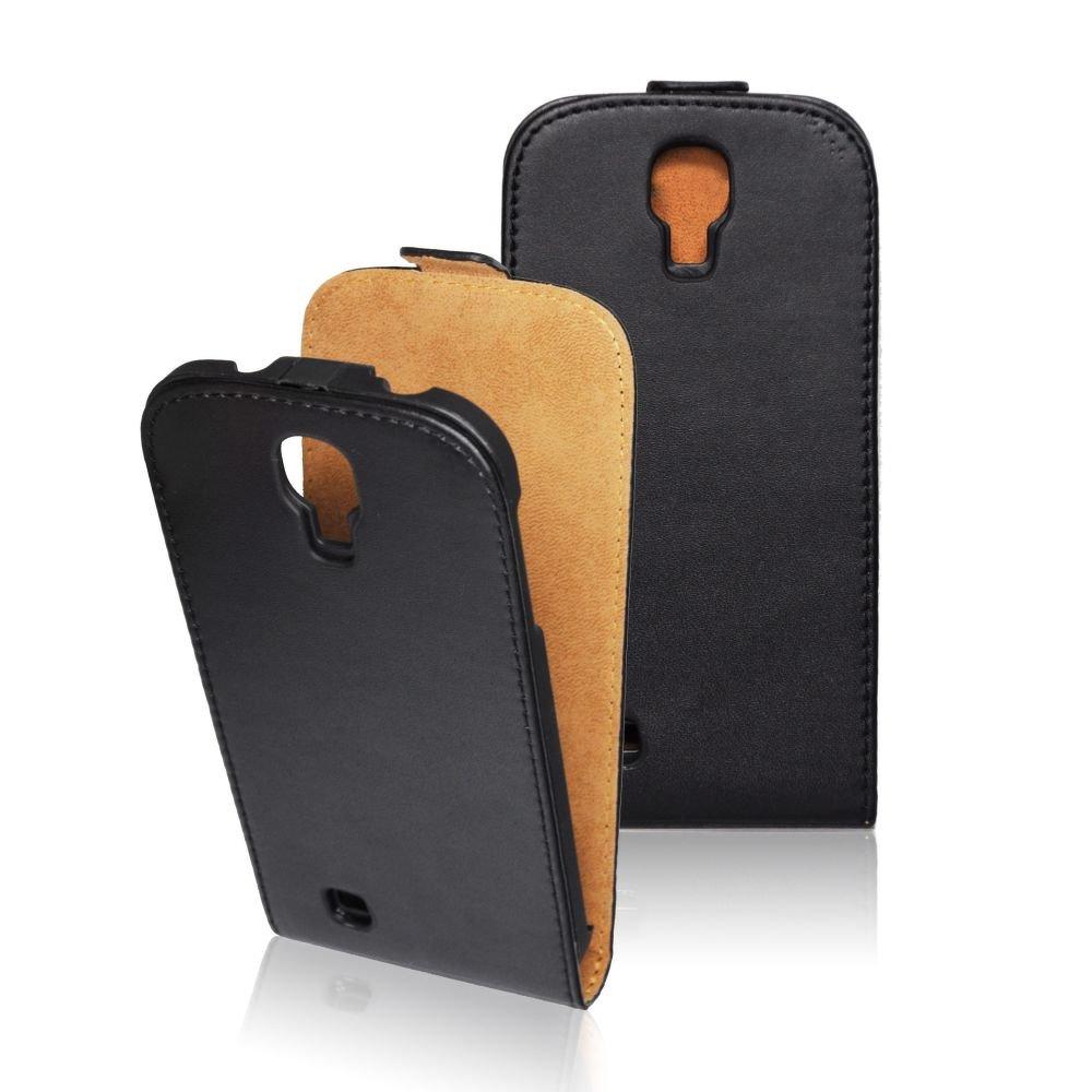 Pouzdro ForCell Slim2 Flip pro LG D290 L Fino, černé