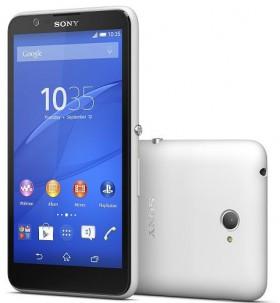 Sony Xperia E4 E2105 White