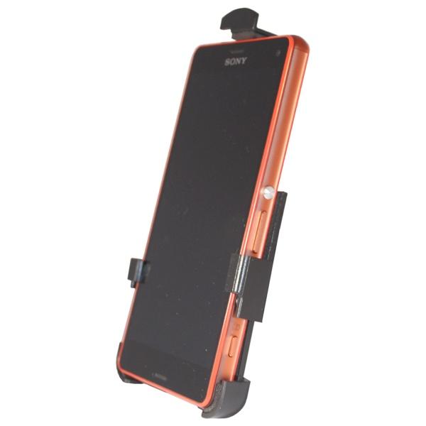 Držák systému FIXER pro Sony D5803 Xperia Z3 Compact