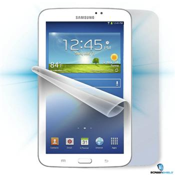Folie na displej ScreenShield pro Samsung Galaxy Tab 3 7.0 (SM-T210), celé tělo
