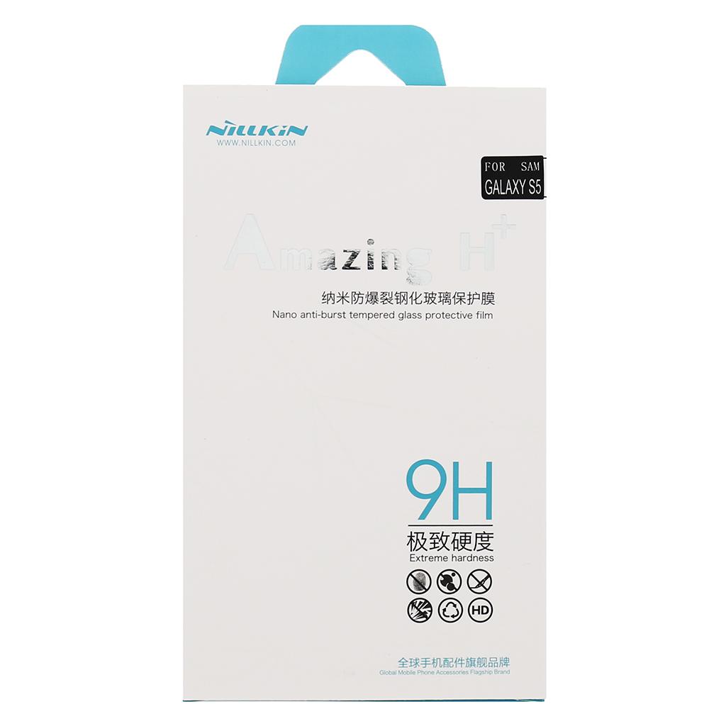 Tvrzené sklo Nillkin H+ pro Samsung G750F Galaxy Mega2