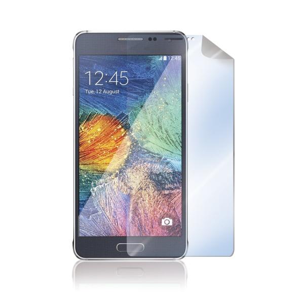 Prémiová ochranná fólie na displej CELLY Premium pro Samsung A700 Galaxy A7, lesklá, 2ks