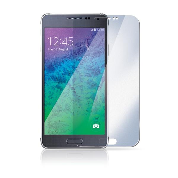 Tvrzené sklo na mobil pro Samsung Galaxy Alpha CELLY Glass