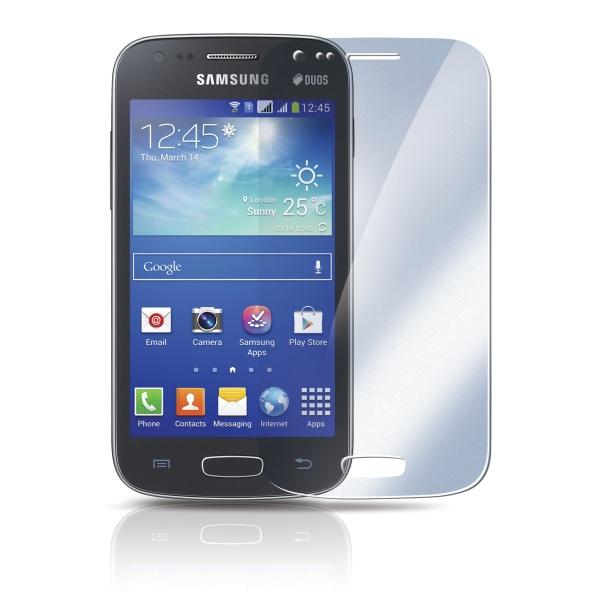 Tvrzené sklo na mobil pro Samsung Galaxy Ace 3 CELLY Glass