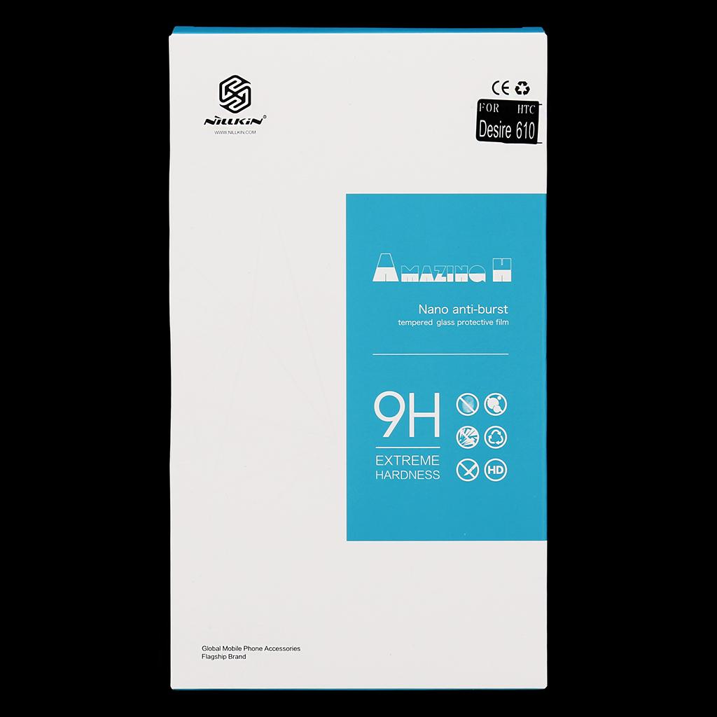 Tvrzené sklo Nillkin H pro BlackBerry Passport