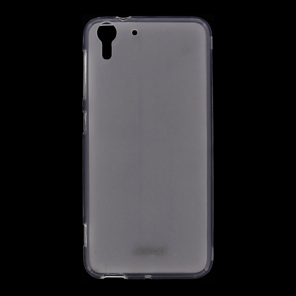JEKOD TPU Ochranné Pouzdro White pro HTC Desire Eye