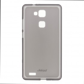 JEKOD TPU Ochranné Pouzdro White pro Samsung S5280/S5282 Galaxy Star