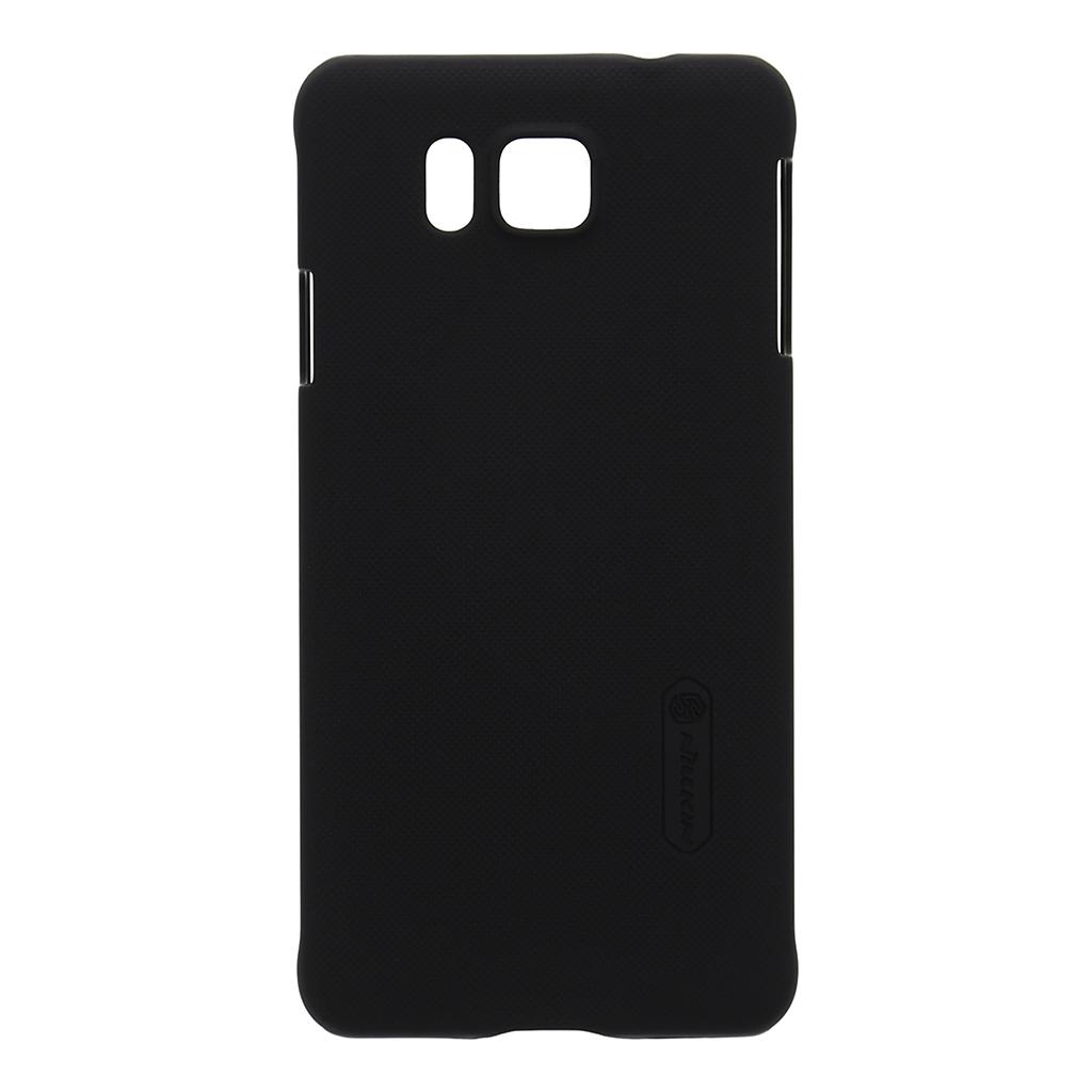 Nillkin Super Frosted Zadní Kryt černý pro Samsung G900 Galaxy S5