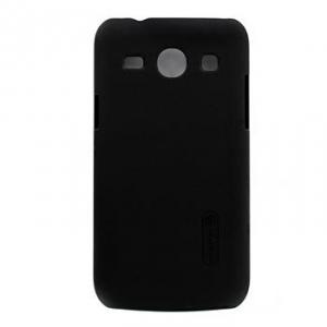 Nillkin Super Frosted zadní kryt pro Nokia Lumia 435 černý