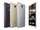 Huawei P8 Champagne Gold