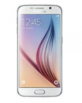 Samsung Galaxy S6 G920F 32GB White Pearl