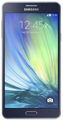 Samsung Galaxy A7 A700 Black