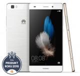 Mobilní telefon Huawei P8 Lite Dual SIM White