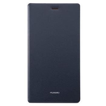 Originál Folio flipové pouzdro pro Huawei P8 Lite modré