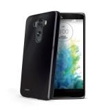 Silikonové pouzdro CELLY Gelskin pro LG G4 černé