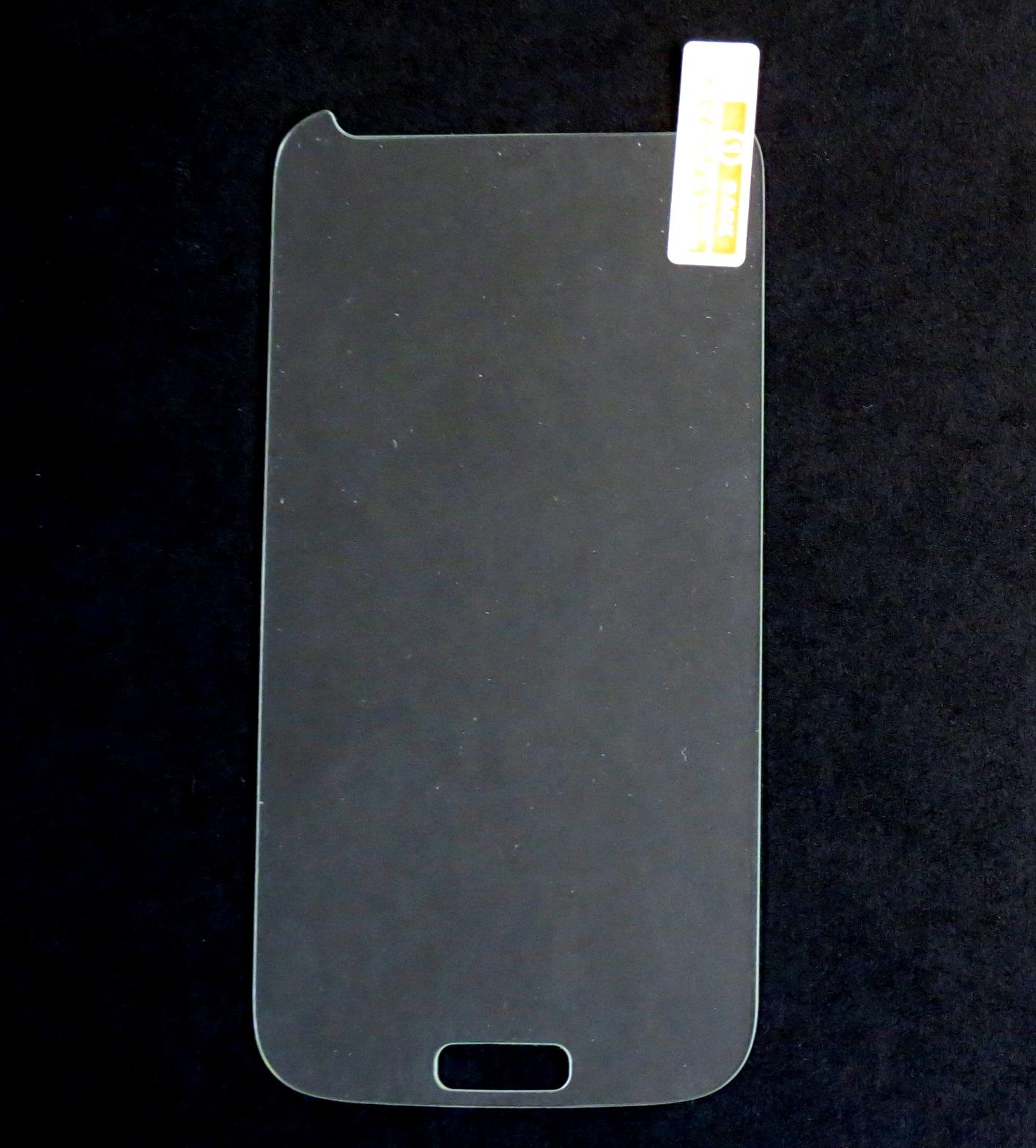Tvrzené Sklo 0.3mm Pudini pro iPhone 5/5S