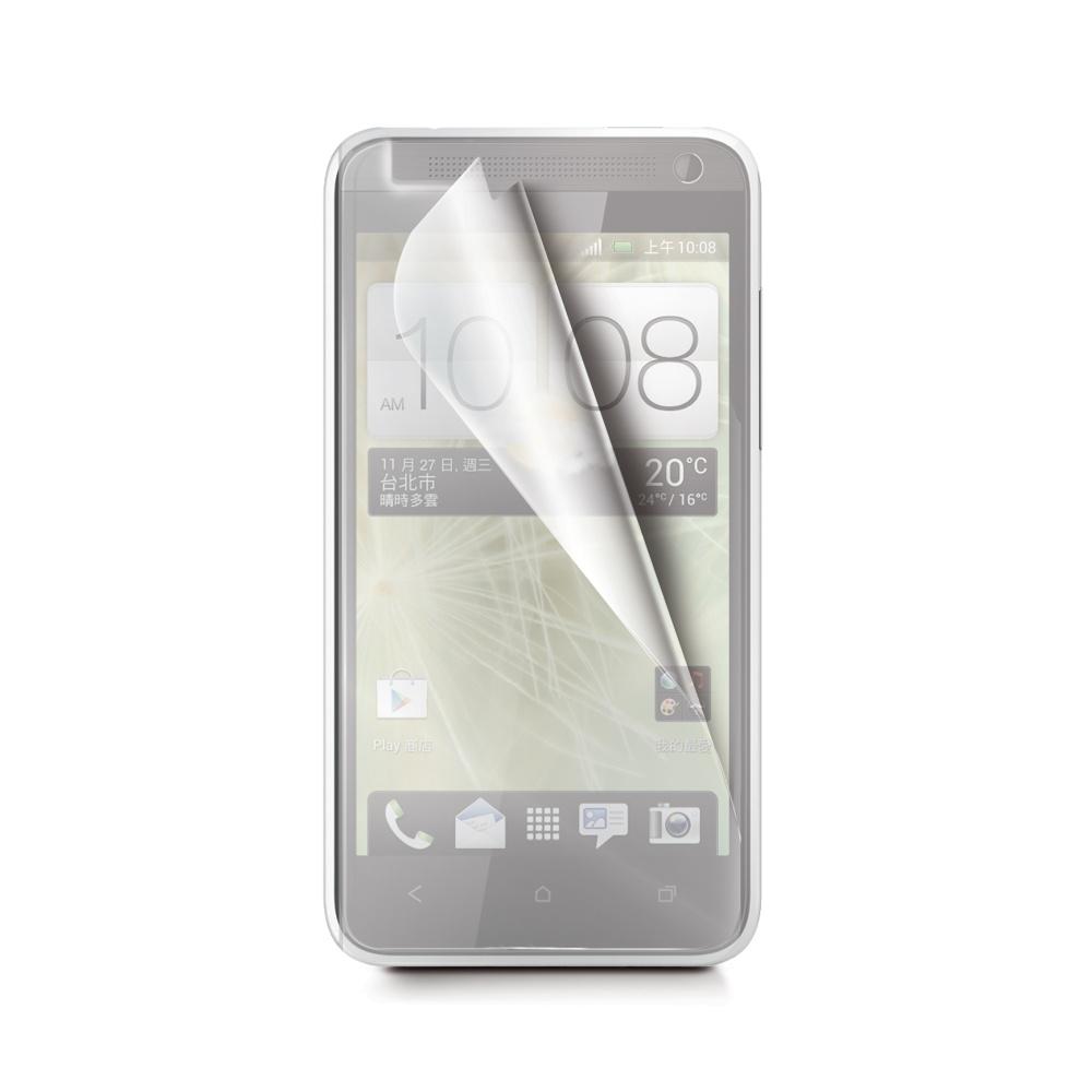 Ochranná fólie CELLY pro HTC Desire 510, lesklá, 2ks
