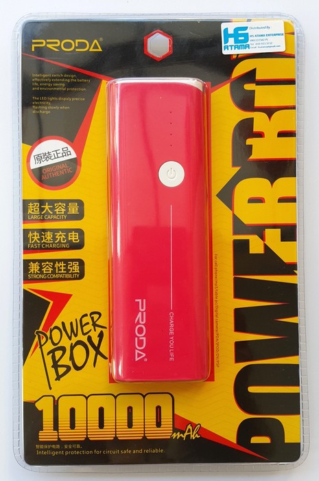Remax Proda Lovely PowerBank 10000mAh Li-Pol