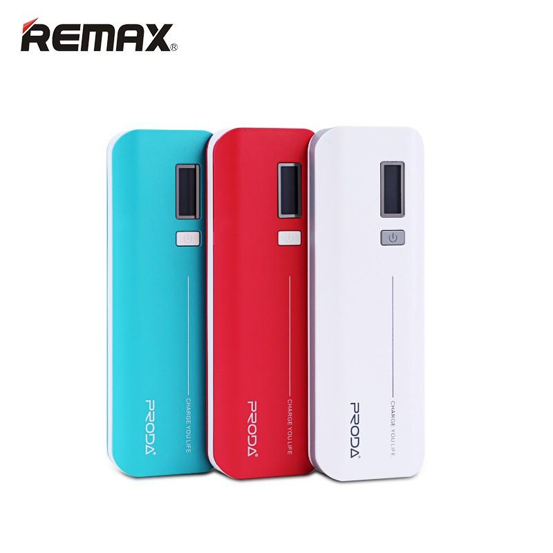 Remax Proda V10 PowerBank 20000mAh Li-Pol