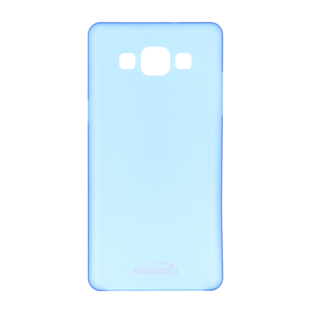 Pouzdro Slim Protective 0,3 mm pro Samsung A5 (A500) modré