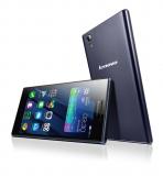 Mobilní telefon Lenovo P70 Blue + ZDARMA zadní kryt a folie na displej