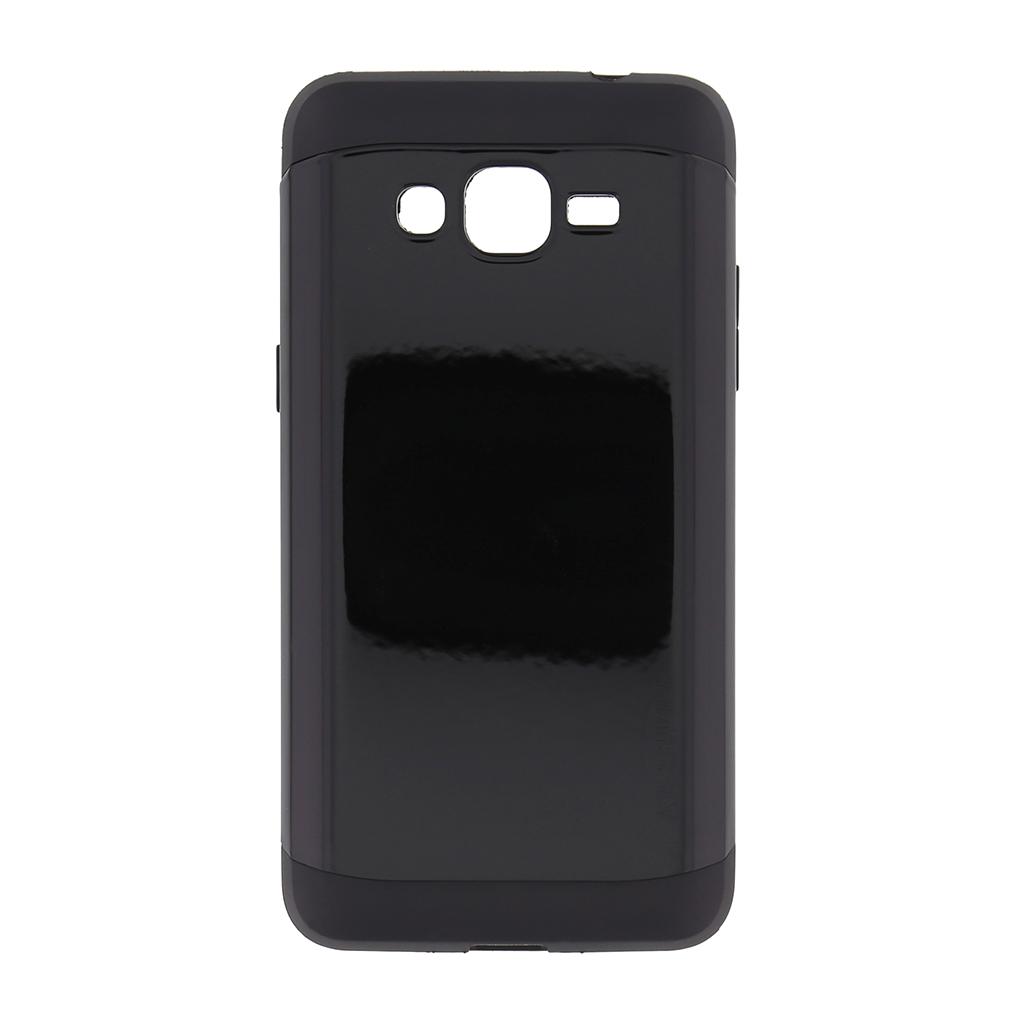 Pouzdro Kisswill Slim Armor pro Samsung Grand Prime G530 černé
