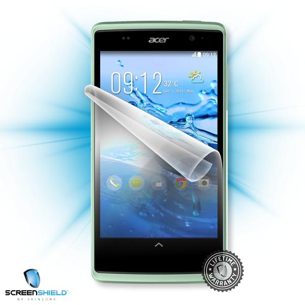 Ochranná fólie Screenshield™ na Acer Liquid Z500