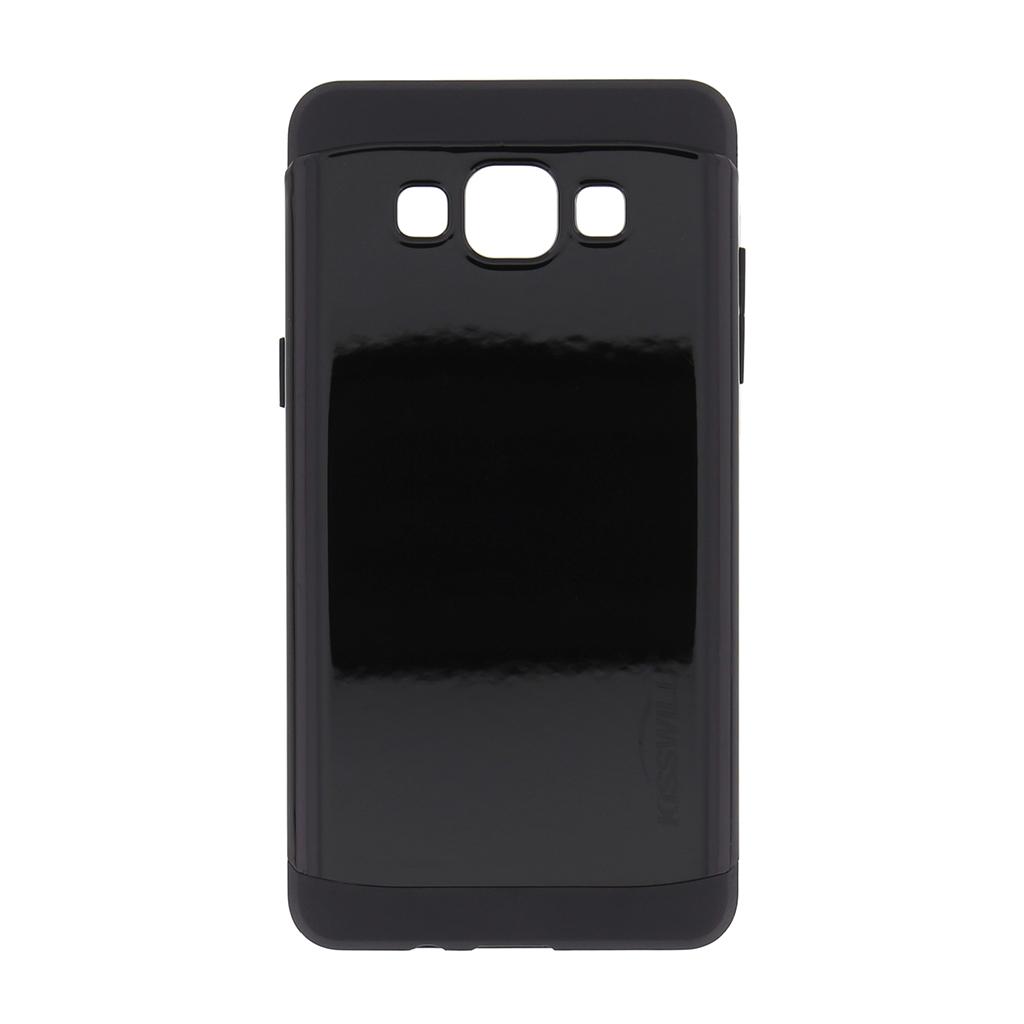 Pouzdro Kisswill Slim Armor pro Samsung Galaxy A5 A500 černé