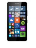 Mobilní telefon Microsoft Lumia 640 LTE White