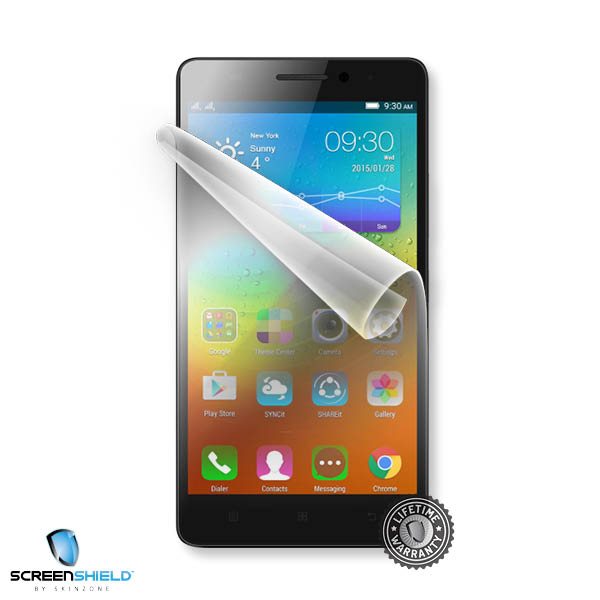 Folie na displej ScreenShield pro Lenovo A7000