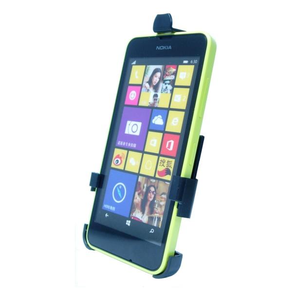 Držák systému FIXER pro Nokia Lumia 630/635,