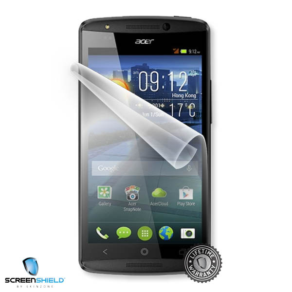 Folie na displej ScreenShield pro Acer Liquid E700