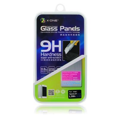 Tvrzené sklo na mobil HTC ONE M9, 9H X-ONE