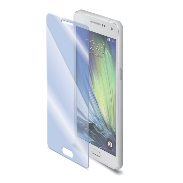 Tvrzené sklo na mobil Samsung Galaxy A7 CELLY Glass