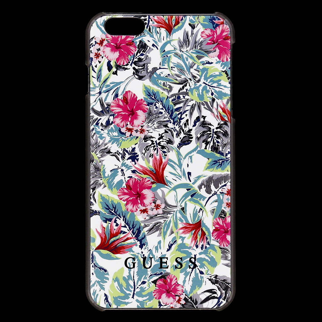 "Zadní kryt na mobil iPhone 6 Plus 5.5"" Guess Printed GUHCP6LJUF Jungle"