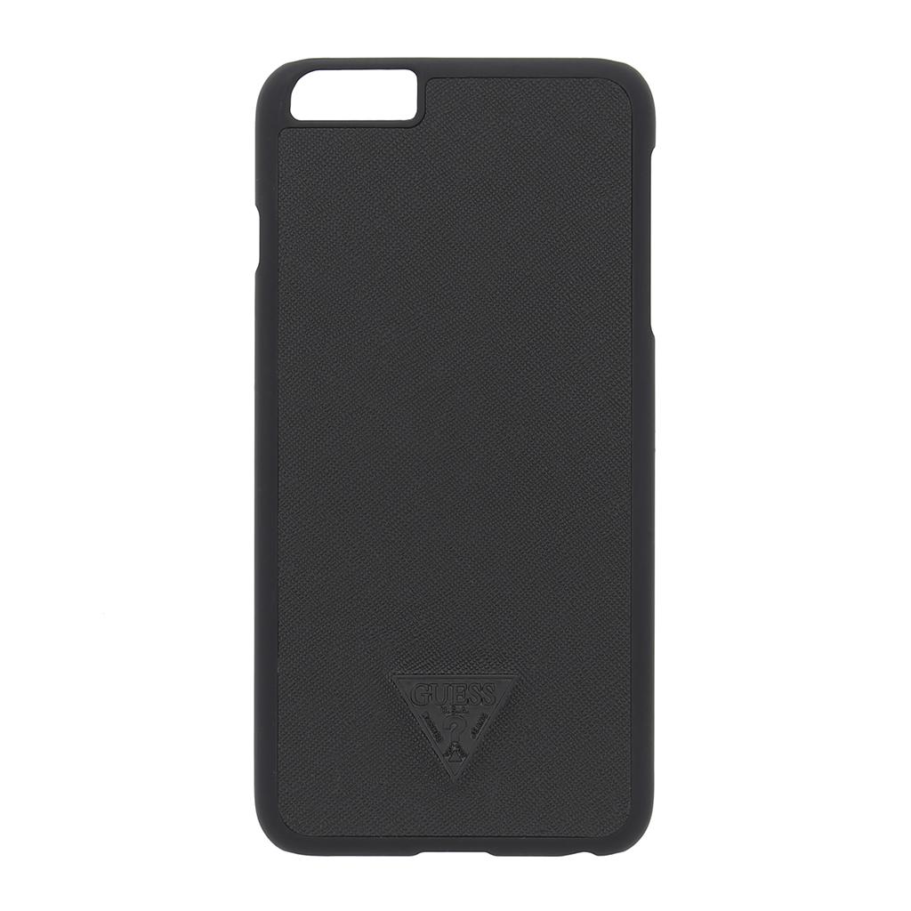 """Zadní kryt na mobil iPhone 6 Plus 5.5"""" Guess Brad černé"""