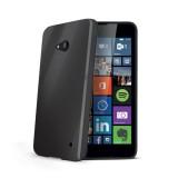 Silikonové pouzdro Gelskin Microsoft Lumia 640 / 640 DS černé