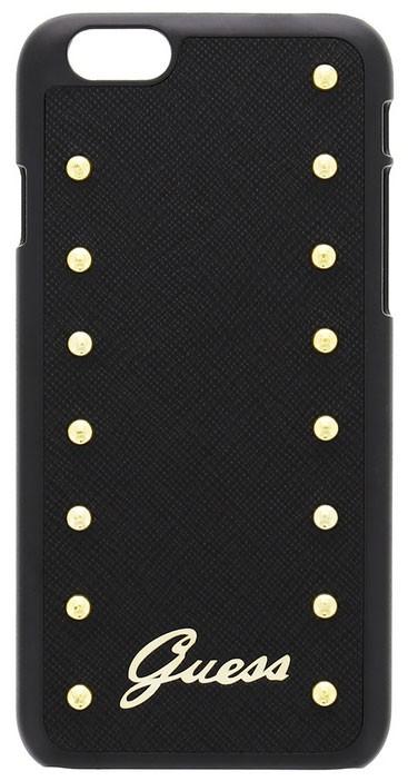 Zadní kryt na Apple iPhone 6 Plus Guess Studded černé